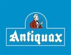 Antiquax - supplied by Shields DIY and Fuel