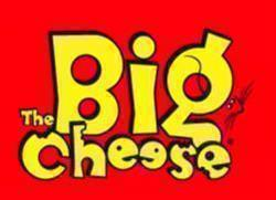 Big Cheese - supplied by Shields DIY and Fuel