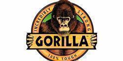 Gorilla - supplied by Shields DIY and Fuel