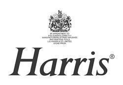 Harris - supplied by Shields DIY and Fuel