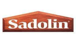 Sadolin - supplied by Shields DIY and Fuel