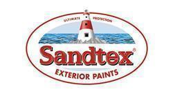 Sandtex - supplied by Shields DIY and Fuel