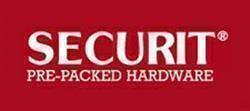 Securit - supplied by Shields DIY and Fuel