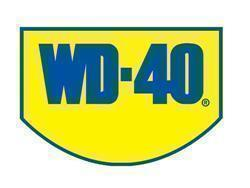 WD-40 - supplied by Shields DIY and Fuel