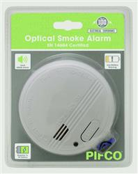 Pifco Optical Smoke Alarm