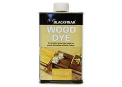 Blackfriar Wood Dye Antique Pine 250mls