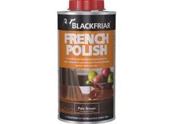 Blackfriar French Polish 250ml