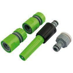 Draper 4pc Watering Connector Set