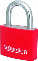 Sterling Aluminium Padlock 50mm