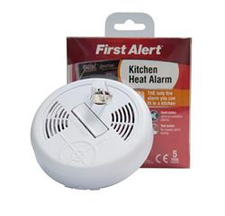 Fire Angel Kithcen Heat Alarm