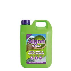 Algon Organic Path, Patio and Decking Cleaner 2.5