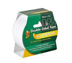 Duck Tape Double Sided Tape 38mm x 5m