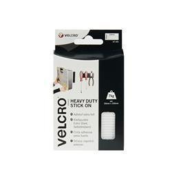 Velcro Heavy Duty Stick On Strips 50mmx100mm