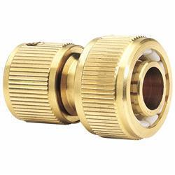 Draper Brass Hose End Connector 3/4""