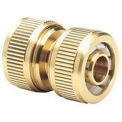 Draper Brass Hose Repair 1/2 Cap.
