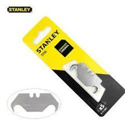 Stanley 1996 Trimming Knife Blade Card of 5