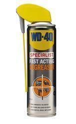 WD-40 Specialist Fast Acting Degreaser 250ml