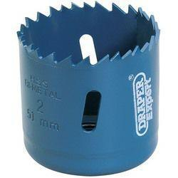 Draper Expert HSS Bi-Metal Hole Saw 51mm
