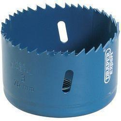 Draper Expert HSS Bi-Metal Hole Saw 76mm