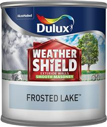 Dulux Weathershield Tester Frosted Lake 250ml
