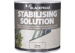Blackfriar Quick Dry Stabilising Solution 1L