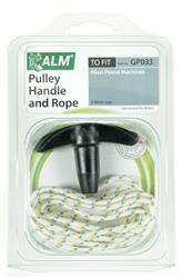 ALM Starter Handle and Rope