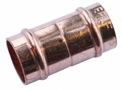 Oracstar Pre Soldered Straight Connector 15mm (Pack 2)