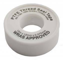 Oracstar PTFE Tape 12m Approx