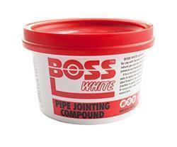 Oracstar Boss Jointing Compound White 400G