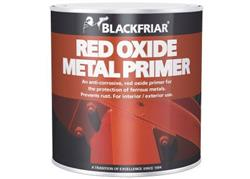 Blackfriar Red Oxide Primer 2.5L