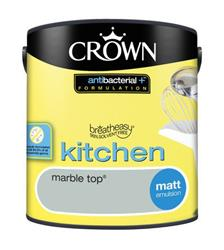Crown Kitchen 2.5L Marble Top