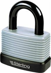Sterling 57mm Aluminium Waterproof Padlock