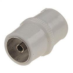 Dencon Coax Coupler Pre-Packed