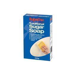 SupaDec Traditional Sugar Soap 450g