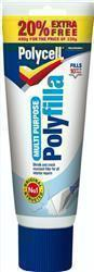 Polycell Multi Purpose Polyfilla 330g