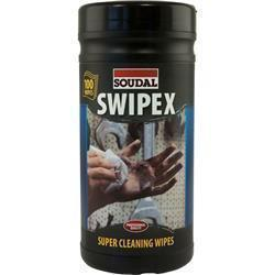 Soudal Swipex Wipes (100)