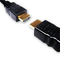 Dencon HDMI 1.5m 30AWG Cable Bubble Packed