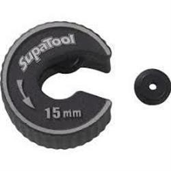 SupaTool Professional Pipe Cutter 15mm