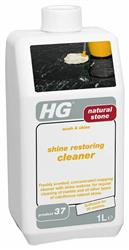 HG Natural Stone Wash and Shine 1Lt