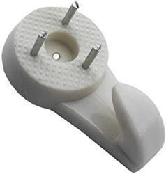 Medium Hardwall Hooks (30mm) (x4)