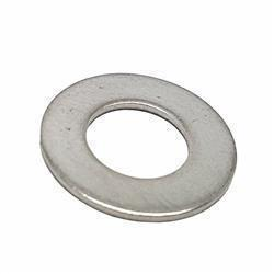Steel Washer Zinc Plated M12 (x10)