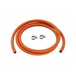 Calor 2m Low Pressure Gas Hose and Clips