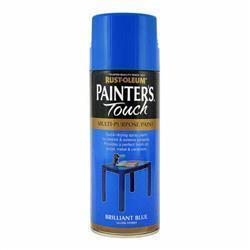 Rustoleum Painter's Touch Brilliant Blue Gloss 400ml