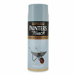 Rustoleum Painter's Touch Winter Grey Gloss 400ml