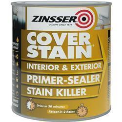 Zinsser Cover Stain 500ml